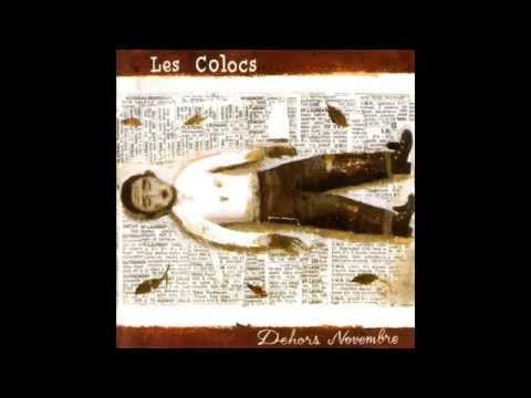 Les Colocs - Dehors Novembre (Album Complet)