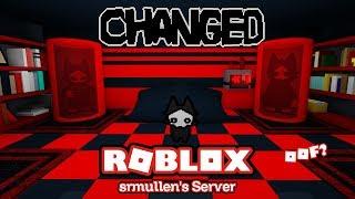 Cambiado - Roblox Edition?? (Mapa de Srmullen)