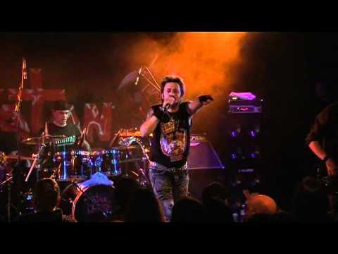 Satan Jokers  - Get It On (Live)