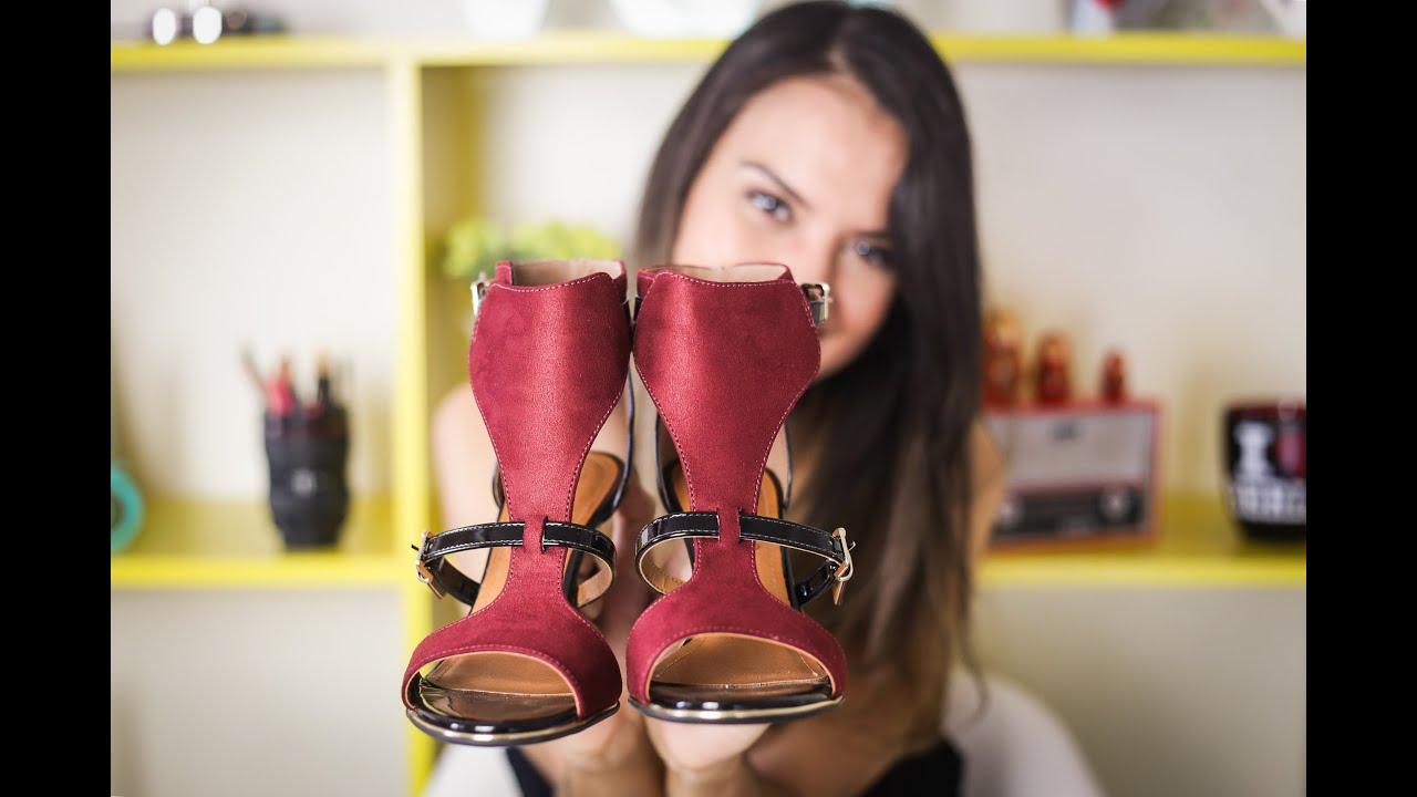 c6ded70a4 Vem Que Tem - Sapatos para ARRASAR na balada! - YouTube