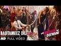 Badtameez Dil || Yeh Jawaani Hai Deewani || Benny Dayal || Live