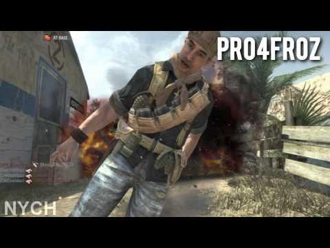 Call of Duty: Black Ops | Top 10 Screenshots Ep. 5