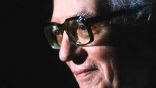 Olivier Messiaen, Quatuor pour la fin du temps V:Louange à l