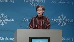 Paula Lehtomäki, Secretary General of the Nordic Council of Ministers - Full Speech