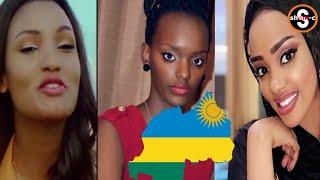 Abakobwa beza Mu Rwanda  bakunzwe 2021🇷🇼🔥💯🥰