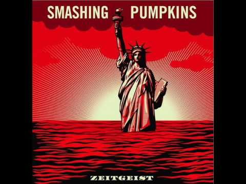 Smashing Pumpkins Doomsday Clock