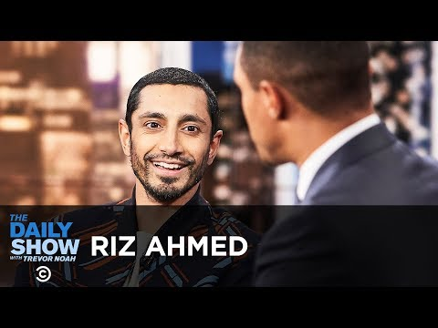 "Riz Ahmed – The Timeliness of ""Venom"" & Creating Defiant Music 