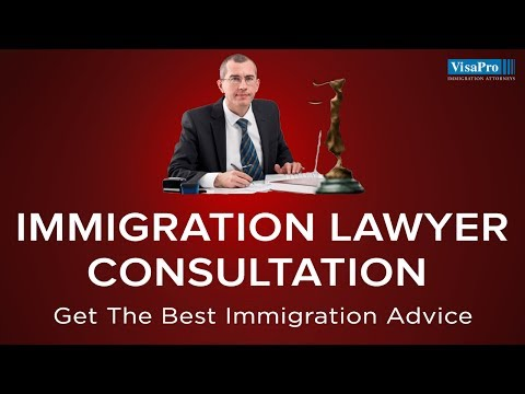 Immigration Lawyer Consultation: Get the Immigration Advice You Need