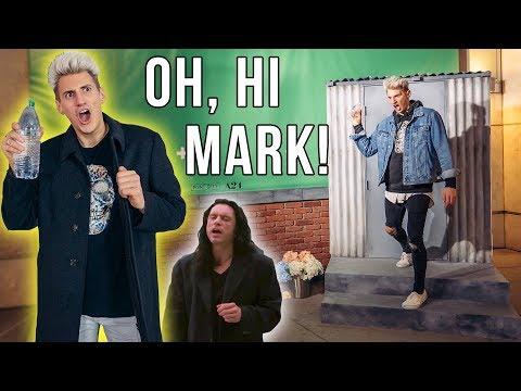 Download Youtube: MARK RECREATES