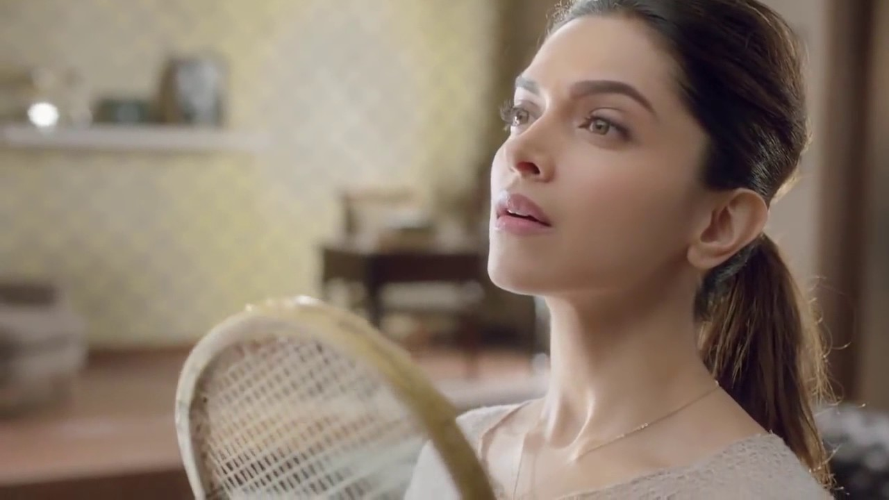 New Ad featuring || Deepika Padukone || Let's Play Again ...