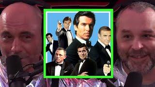 Joe Thinks Daniel Craig is the Best James Bond