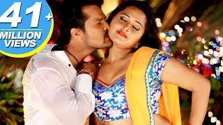 Sarso Ke Sagiya  Hd Video  Khesari Lal Yadav, Kajal Raghwani  2017 Bhojpuri Superhit Song