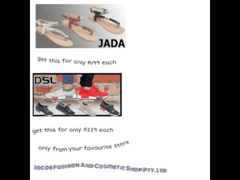 JACOB FASHION AND COSMETIC SHOP STORE