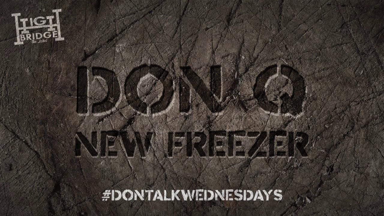 Download Don Q - New Freezer Freestyle