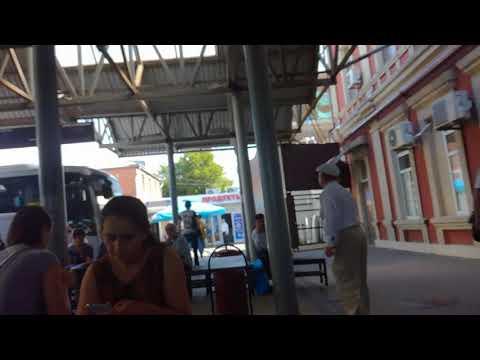 2017 09 07 Краснодар  автовокзал