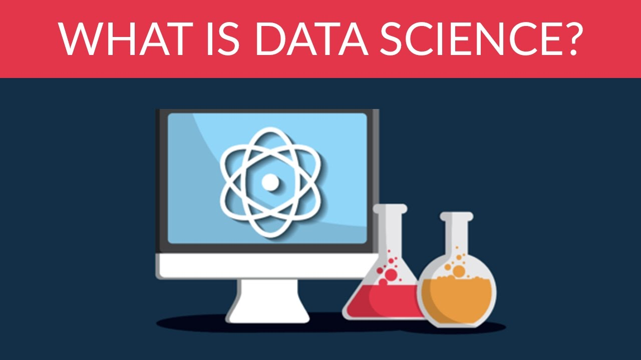 What is Data Science? [Data Science 101] - YouTube