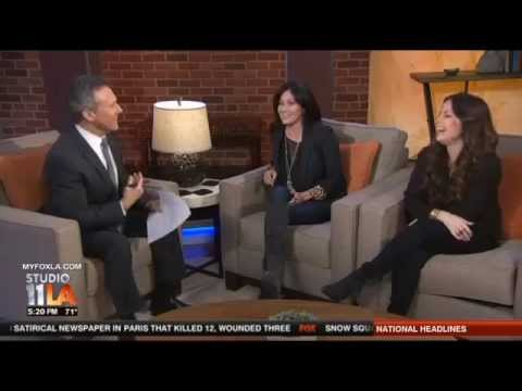 Shannen Doherty & Holly Marie Combs Venture 'Off The Map' Los Angeles News