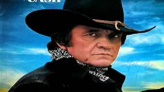 Johnny Cash  - Georgia On A Fast Train
