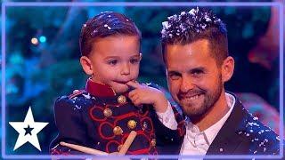 YOUNGEST WINNER EVER on Got Talent | Kids Got Talent