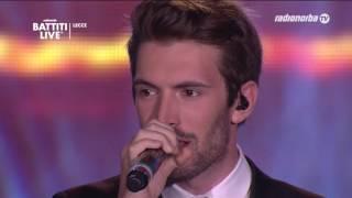 Giovanni Caccamo - Battiti Live 2016 - Lecce