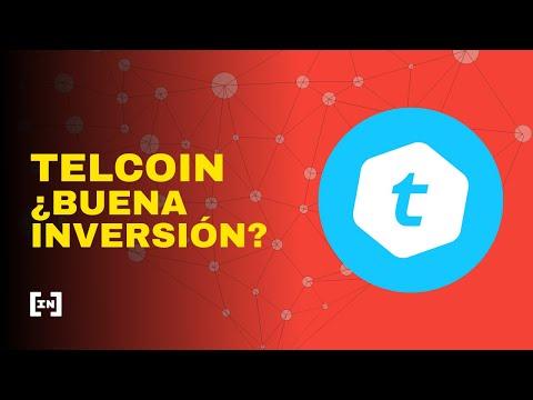 ¿Qué es Telcoin y por qué subió un 43,000% en el 2021?