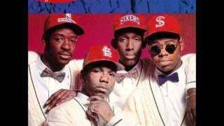 Boyz II Men - Uhh Ahh [Sequel]