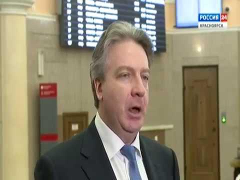 Брифинг: начальник дирекции железнодорожных вокзалов РЖД Виталий Вотолевский