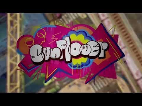Post Malone, Swae Lee - Sunflower 1 Hour (Intro)