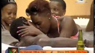 Big Brother Africa Amplified  Locking Lips.flv
