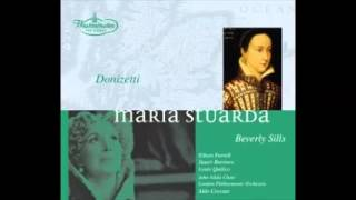 Donizetti, Maria Stuarda, Beverly Sills