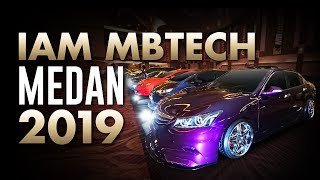 IAM MBtech Medan 2019