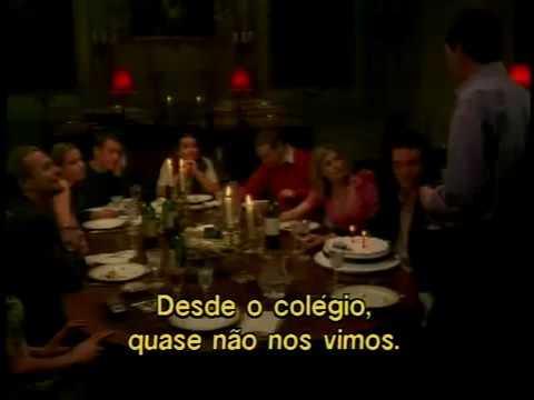 Trailer do filme Nove Vidas