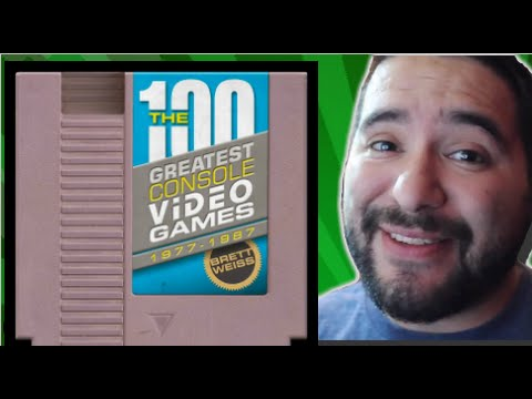 The 100 Greatest Console Video Games - Review | 8-Bit Eric