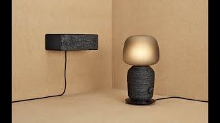 SONOS展台体验:让宜家的灯和书架也能拥有好声音 | CESA2019