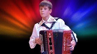 Цыганочка ☀️ Молодые ТАЛАНТЫ  России!╰❥Играй гармонь любимая! ❤️   Gipsy motifs for harmonies