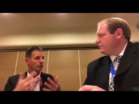 CHRO Exchange Interview with Jim Arnold