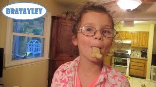 Dog Biscuit Eater (wk 180.4) | Bratayley