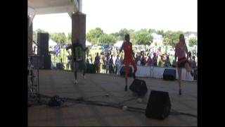 Malha Funk @ Buckroe Beach Festival