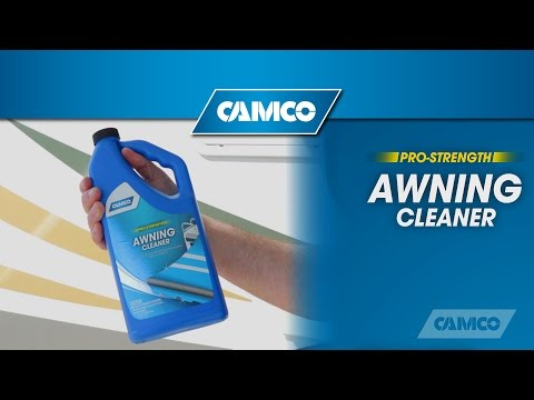 Awning Cleaner From Camco