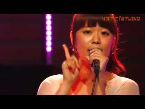 Yuka Iguchi ● Valentine Eve ● 井口裕香 ★  リスアニ!STUDIO Vol.07