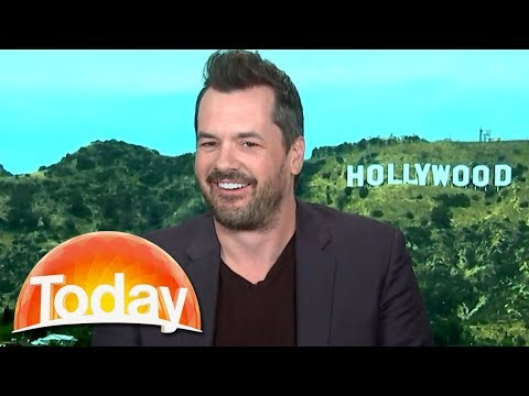 Jim Jefferies on blowing up in the US