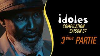 IDOLES - Les compilations : La 3ème partie de la saison 7 **VOSTFR**