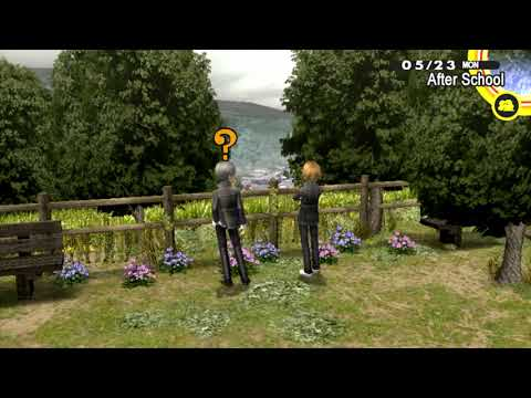 Link yosuke social need HELP