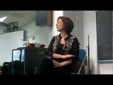 Libby Skala on the OneWoman