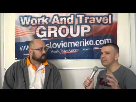 American Employer Interviews #1 : Anchorage, Alaska