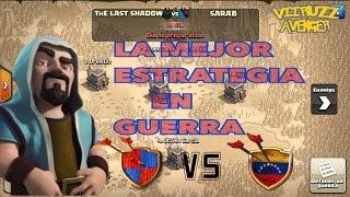 ESTRATEGIA EN GUERRA 3 ESTRELLAS TH 9 LOS PEORES DISEÑOS CLASH OF CLANS / strategy fail Coc wars
