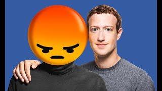 Ovi ljudi su uništili Facebook