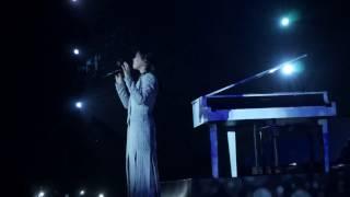 Video Isyana Sarasvati - Tegar (Konser Rossa - The Journey Of 21 Dazzling Years) download MP3, 3GP, MP4, WEBM, AVI, FLV September 2017