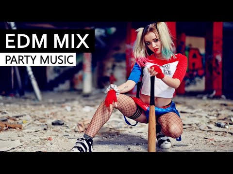 PARTY MIX 2020 - Best EDM Electro House Music Mix