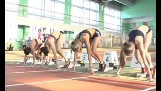 видео Легкая атлетика. История развития, виды